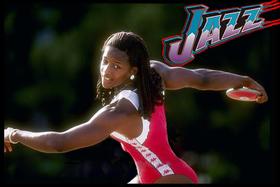 american gladiators jazz