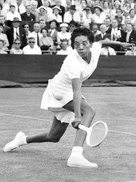 althea gibson essay Upcoming events events list navigation the deadline for receiving the application, letters of recommendation and the essay is april 30, 2017 porters neck country club and althea gibson tennis center, 8403 vintage club dr and 3405 park ave.