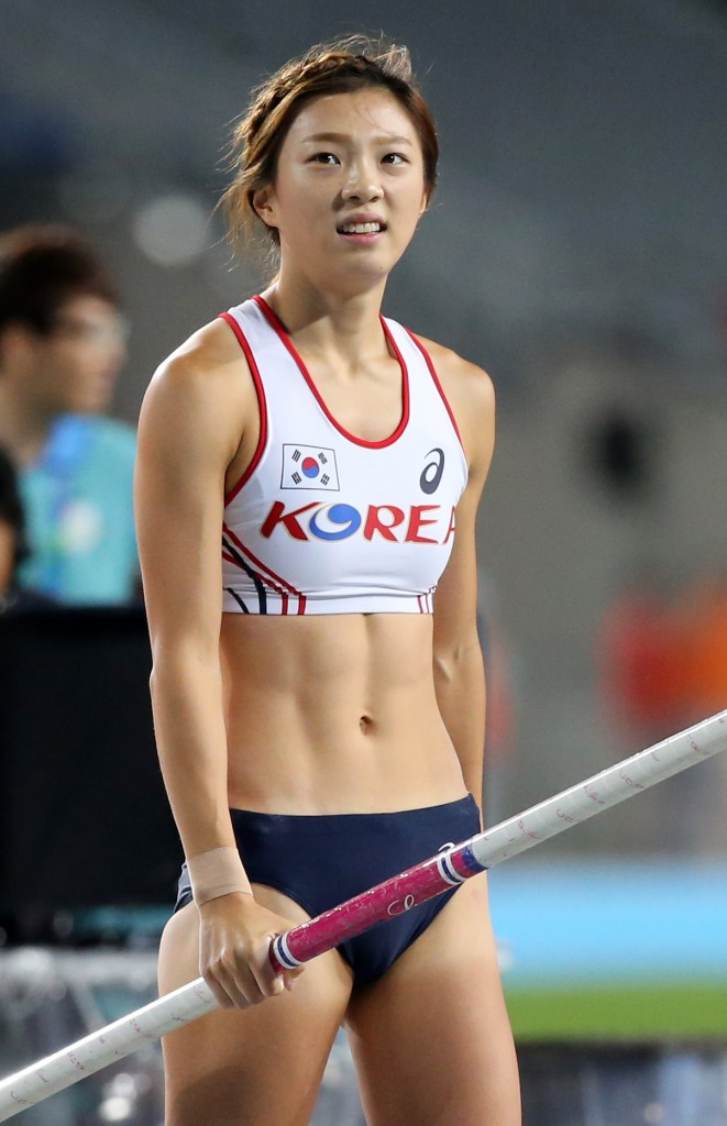 Nude asian athlete, no popups erotic sex videos