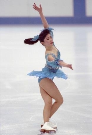 kristi-yamaguchi-skating