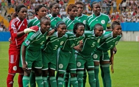 nigeriasuperfalcons