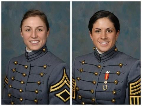 Female-rangers