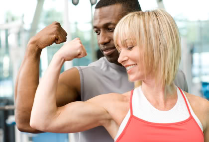 Why Are Males Stronger Than Females