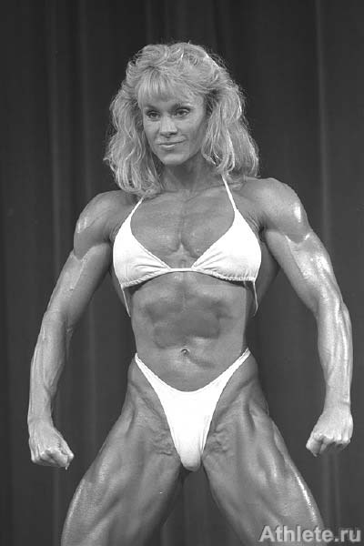 Ugly female bodybuilders sex pics