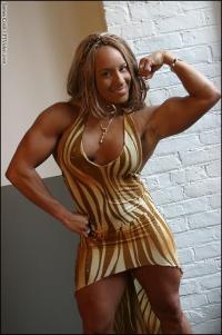 Kiesha-Richardson-Bodybuildster-USA-2