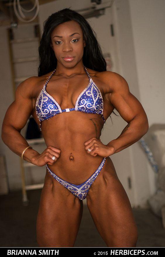 Muscular Ebony Porn 102
