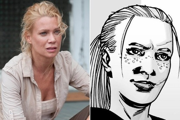 thewalkingdeadandrea