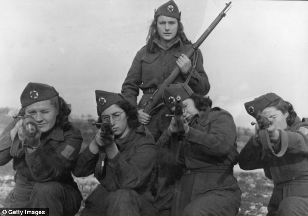 yugoslav-fighters