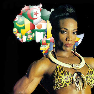 affrica