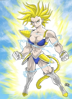 female_super_saiyan_2_by_dovianax