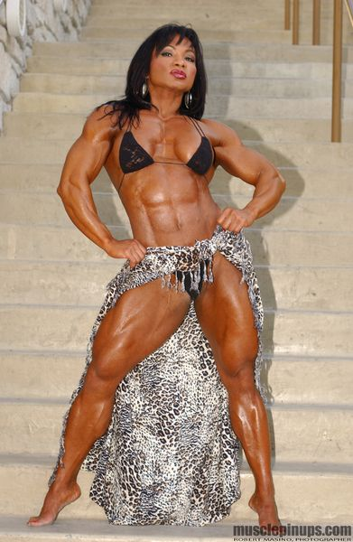 Bodybuilder Singles Club is Ready to Help You