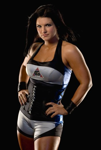 "American Gladiators ""Crush"""