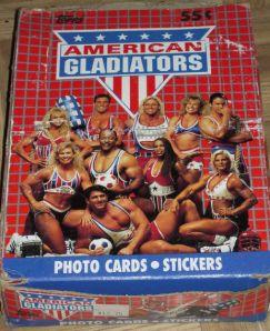 american-gladuiators