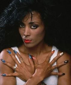 Florence Joyner (1988)
