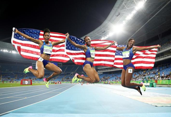 team-usa-sweeps-women-100-meter-hurdles