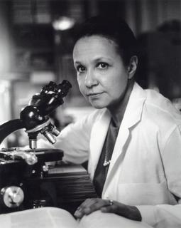 Jane C. Wright