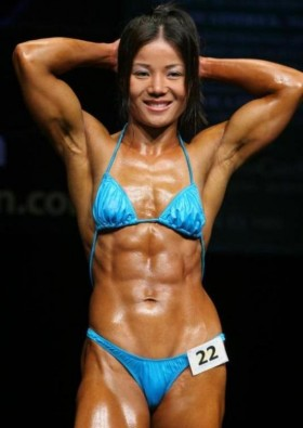 Michelle Jin 56