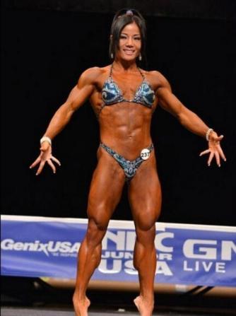 Michelle Jin 67