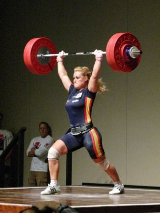 0e7649e4f77c6215c1e9187e35a9f483--olympic-weightlifting-women-a-hero
