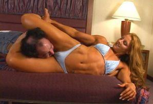wrestling 4567