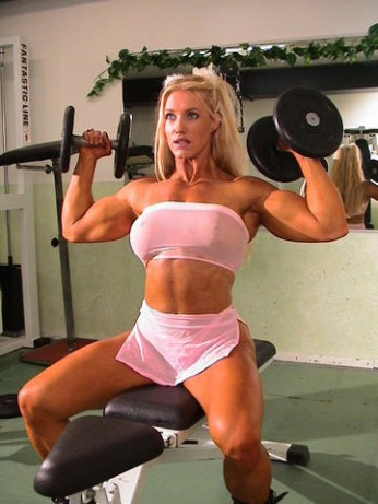 biceps,femalebodybuilder,gym,marikajohansson,muscular,workout-dcf2417e0ae379731dfbc414b79d829a_h
