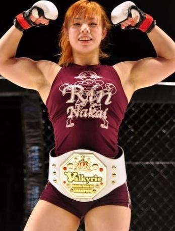 Rin Naki