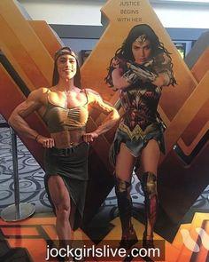 Wonder woman 45