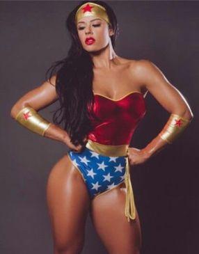 Wonder Woman 889