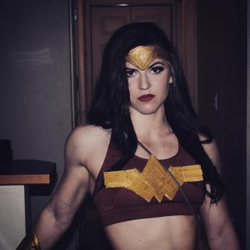Wonder Woman67