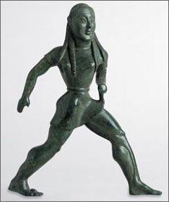 bronze-figurine-of-spartan-girl-running-c-540bc