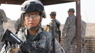 female_soldier