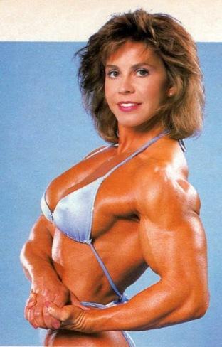 Janice Ragain 1