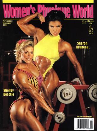 WPW November December 1994 Magazine Iss