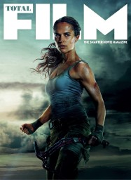 Alicia-Vikander_Lara-Croft_tomb-raider_Total-Film-Cover-Poster