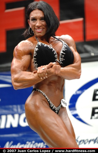 Some Bodybuilders Actually Do Have Powerlifting Backgrounds That Contributed To Their Success Bev Francis Was A Powerlifter Before Competing In