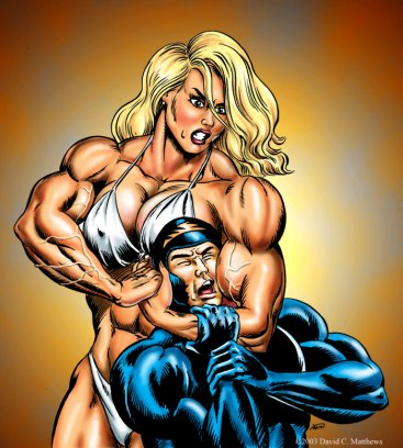 headlock___satin_steele_by_dcmatthews