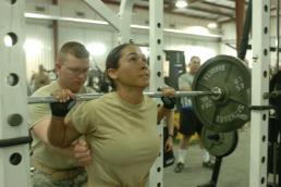 Army woman 6