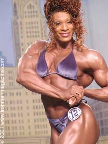 Lisa Lewis5