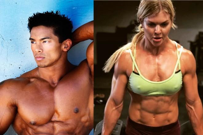 Man versus Woman