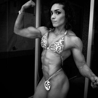 Elizabeth Gonzalez L
