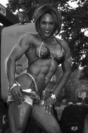 Yolanda Anthony A