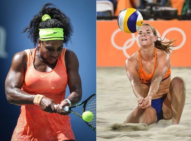 sports women