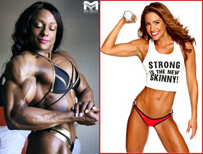 strong is hot