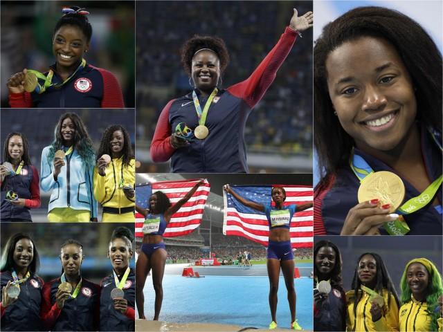 Black-Women-In-Olumpics
