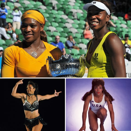 Top-Black-Female-Athletes