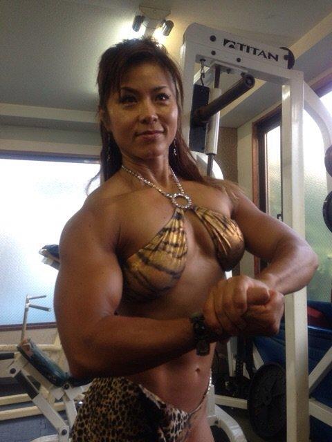 Tomoko Kanda 56