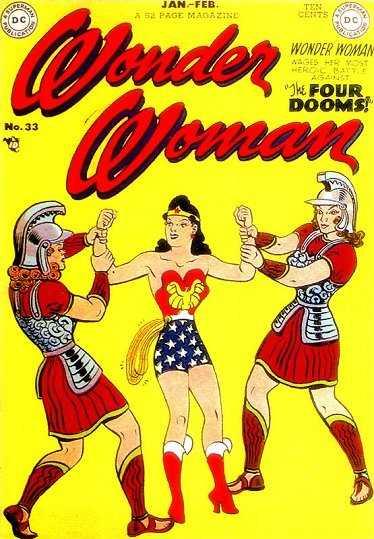 Wonder Woman8